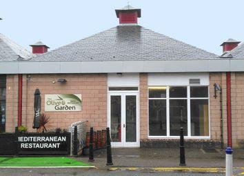 Thumbnail Retail premises to let in Unit 5, The Waterfront Centre, Railway Pier, Oban, Argyll