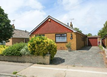 Thumbnail 3 bed detached bungalow for sale in Kings Avenue, Broadstairs