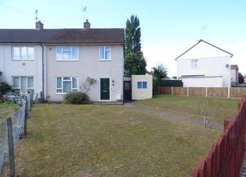 Thumbnail 3 bed semi-detached house for sale in Hullah Lane, Wrexham, Wrecsam