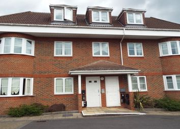 Thumbnail 1 bedroom flat to rent in Melton Crescent, Horfield, Bristol