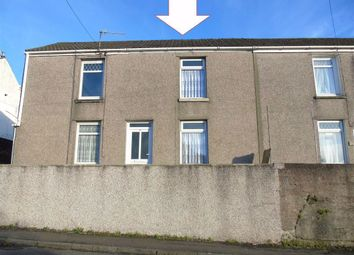Thumbnail 3 bed terraced house for sale in Jersey Road, Bonymaen, Swansea
