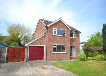 Thumbnail 3 bed detached house to rent in Old Forge Road, Layer-De-La-Haye, Colchester