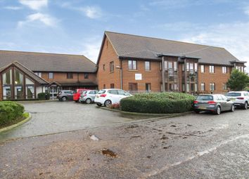 Thumbnail 2 bedroom flat for sale in Thompson Close, Haughley, Stowmarket