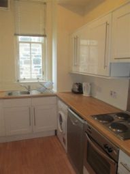 Thumbnail 5 bed flat to rent in Bonnington Road, Edinburgh