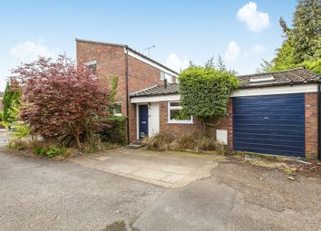 Thumbnail 4 bed detached house for sale in Turpins Green, Maidenhead