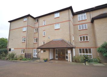 Thumbnail Flat for sale in The Dell, Colchester