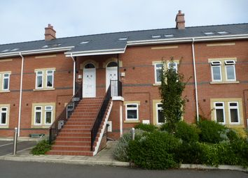 Thumbnail 2 bed maisonette to rent in Mulsanne Row, Crewe, Cheshire