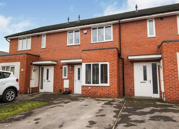 Thumbnail 2 bed terraced house for sale in Wardle Street, Manchester, Greater Manchester