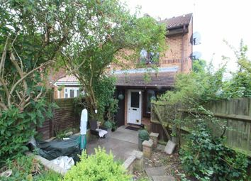 Thumbnail 1 bedroom terraced house to rent in Greystoke Drive, Ruislip