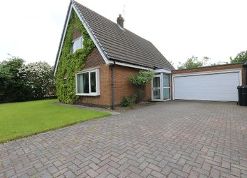 Thumbnail 3 bed detached house for sale in Westfield Drive, Warton, Lancashire