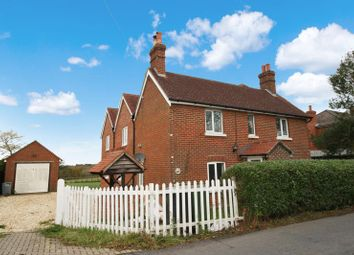 Thumbnail 4 bed property for sale in Heath Road, Soberton Heath, Hampshire
