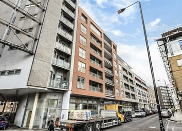 Thumbnail 1 bed flat to rent in Foundry Court, 15 Plumbers Row, London