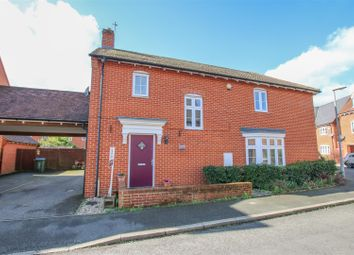 3 bed semi-detached house for sale in Petronel Road, Aylesbury HP19