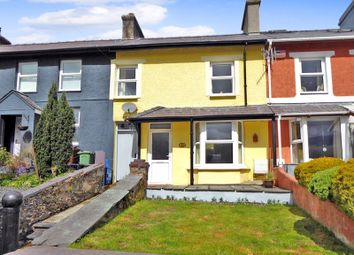 Thumbnail 2 bed terraced house for sale in Station Road, Talysarn, Caernarfon