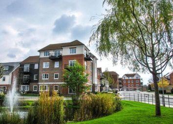 Thumbnail 3 bed property for sale in Dunton Green, Sevenoaks