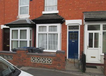 Thumbnail 3 bed terraced house to rent in Tenby Road, Moseley, Birmingham