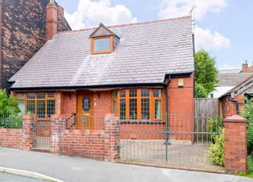 Thumbnail 3 bed detached bungalow for sale in Avondale Road, Wigan