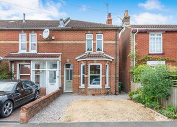 Thumbnail 3 bedroom end terrace house for sale in Shirley Park Road, Shirley, Southampton