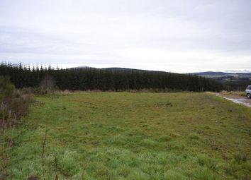 Thumbnail Land for sale in Dogwood Site Clachbrake, Aberlour