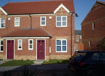 Thumbnail 3 bed flat to rent in Hayton Grove, Hull