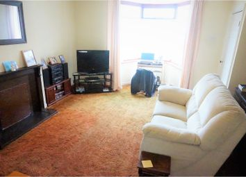 Thumbnail 3 bed terraced bungalow for sale in Chisholm Grove, Birmingham