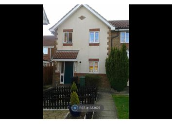 Thumbnail 3 bed end terrace house to rent in Broad Oak Close, Eastbourne