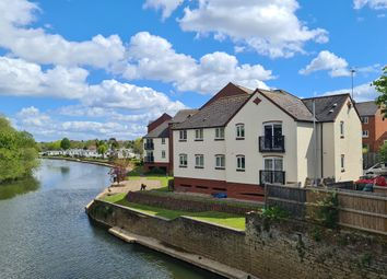 Thumbnail 2 bed flat for sale in Mortimers Quay, Evesham