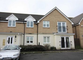 Thumbnail 2 bedroom flat to rent in Briar Vale, Whitley Bay