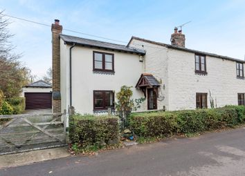 Thumbnail 2 bed cottage to rent in Bridge Road, Ickford, Bucks