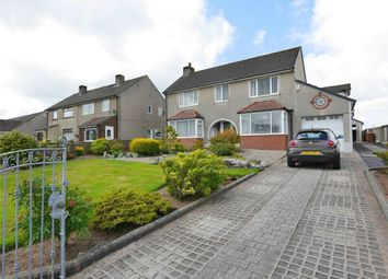 Thumbnail 4 bed detached house for sale in Ling Croft, Frizington Road, Cleator Moor, Cumbria