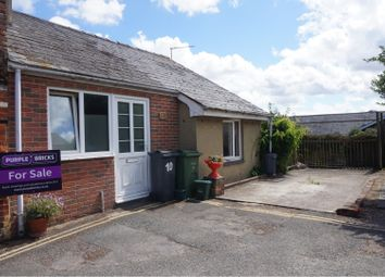 Thumbnail 2 bed bungalow for sale in Bedworth Place, Ryde