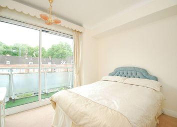 Thumbnail 1 bed flat for sale in Sussex Lodge, Paddington