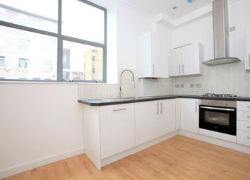 Queens Row, London SE17. 2 bed property