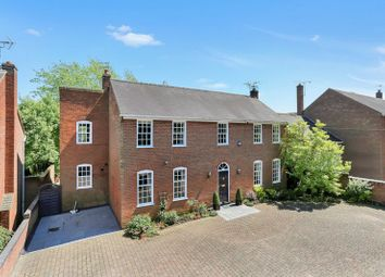 Thumbnail 5 bed detached house for sale in Main Street, Bruntingthorpe, Lutterworth