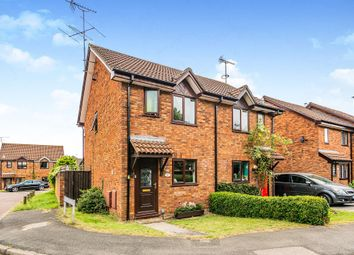 2 bed semi-detached house for sale in St Clements Close, Lower Earley, Reading RG6