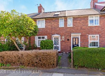 Thumbnail 3 bed terraced house for sale in Blanchland Road, Morden