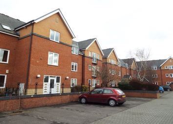 Thumbnail 2 bedroom flat to rent in Corvette Court, Cardiff