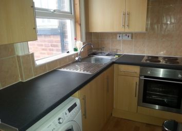 Thumbnail 1 bedroom flat to rent in Royal Park Terrace, Hyde Park, Leeds