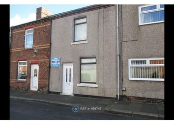 Thumbnail 2 bed terraced house to rent in Victoria Street, Shotton