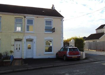 Thumbnail 2 bed semi-detached house for sale in Ael Y Bryn, Carway, Kidwelly, Carmarthenshire.