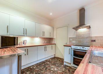 Thumbnail 3 bed flat for sale in Shore Road, Kilcreggan, Helensburgh