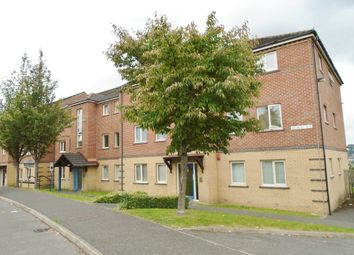 Thumbnail 2 bed flat to rent in Manor Oaks Gardens, Park Hill, Sheffield