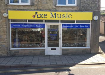 Thumbnail Retail premises for sale in George Street, Axminster