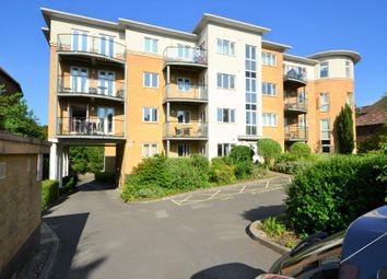 Thumbnail 2 bed flat for sale in Rosida Gardens, 23 Hill Lane, Southampton