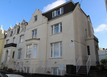 Thumbnail 1 bed flat to rent in St Lukes Road, Torquay
