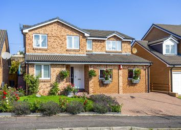 4 bed detached house for sale in 7 Daiches Braes, Brunstane EH15
