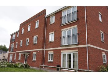 Thumbnail 2 bed flat for sale in Clayton Drive, Pontarddulais
