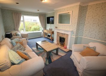 Thumbnail 3 bed semi-detached bungalow for sale in Bosley Close, Darwen