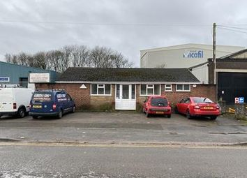 Thumbnail Office to let in Offices At, Spencroft Road, Newcastle-Under-Lyme, Staffordshire