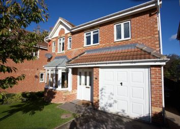 Thumbnail 4 bed detached house for sale in Rosedale Drive, Tingley